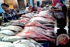 Harga ikan di Cianjur tidak menentu