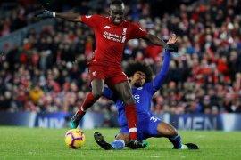 Leicester City imbangi Liverpool