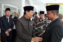 Sekda  : Kementerian Agama pelihara pendidikan keagamaan masyarakat