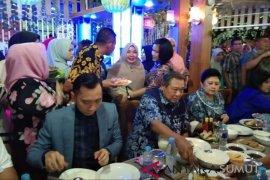 Ribuan warga Tanjungbalai antusias sambut SBY