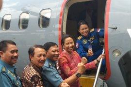 Menteri BUMN apresiasi Kemenhan gunakan produk PT Dirgantara Indonesia