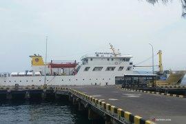 Ratusan Penumpang Kapal Rute Banyuwangi-Pulau Sapeken Akhirnya Diberangkatkan