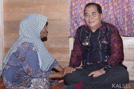 Perhatian dan komitmen sejahterakan lansia Achmad Fikry makin dicintai