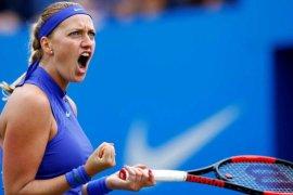 Kvitova Tumbuhkan Rasa Percaya Diri Jelang Final Australia Terbuka