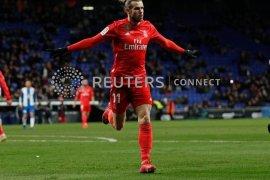 Bale sumbang gol, Madrid tumbangkan Espanyol