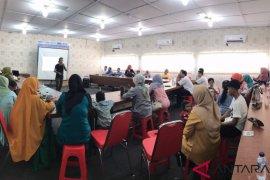 PNM dorong UMKM di Jambi meningkatkan kompetensi usaha