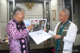 Promosi wisata di Kabupaten HST harus lebih intensif