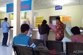 Aceh Barat belum bisa layani percetakan KIA
