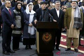 Perempuan pemilih? Tidak tanpa teknologi pengenal wajah di Pemilu Afghanistan