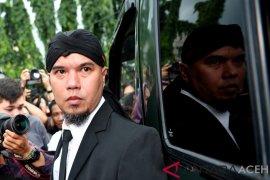 Hakim perintahkan jaksa tahan Ahmad Dhani