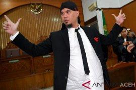 Dhani divonis 1,6 tahun penjara