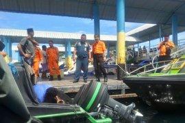 Aktivitas pelayaran Jailolo-Ternate masih ditutup
