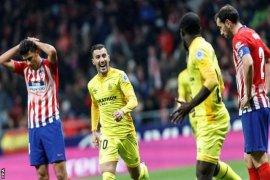 Atletico tersingkir usai ditahan imbang Girona 3-3