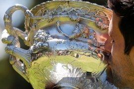 Hadiah uang Australia Open naik jadi  71 juta dolar Australia