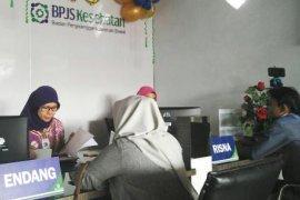 Peserta BPJS Kesehatan minta turun kelas layanan