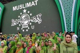 Ning Ita: Muslimat Berdoa untuk Kedamaian NKRI