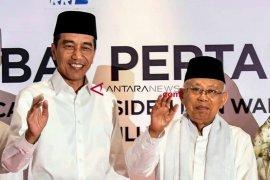 Wali Kota Cirebon deklarasi dukung Jokowi-Ma`ruf Amin di Pilpres