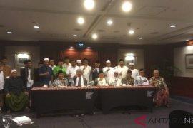 Kiai sepuh NU Jatim satukan dukungan bagi Jokowi-Ma'ruf