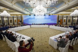 Indonesia dan ASEAN mengantisipasi perlombaan senjata pascapakta INF