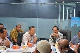 DRPK dan Kominfo Aceh Utara Kunjungi Langkat