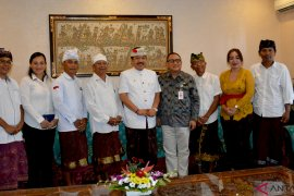 Wagub Bali dorong pengembangan desa wisata sesuai potensi