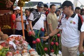 Pasar Tani meriahkan HUT Provinsi Jambi