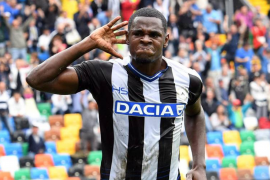 Zapata biang kerok utama kekalahan Juventus