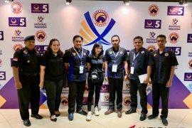 GP Nasdem Kaltim Siap Menangkan Pemilu 2019