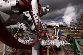World Bank approves $150 million geothermal energy loan