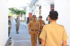 Sekda Binjai imbau ASN persiapkan diri hadapi pemeriksaan interim