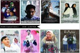 Mahasiswa Prodi KPI launching 11 film pendek