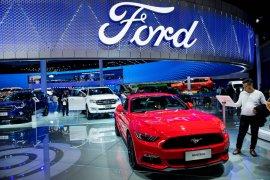 Ford Akan Pangkas 1.150 Pekerja