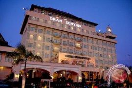 BPS:Tingkat hunian kamar hotel Kaltim naik 3,08 persen