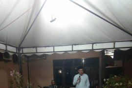 Fasha:  Tahun baru momentum doakan bangsa