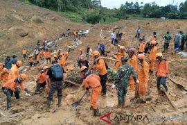 Polres Sukabumi siagakan personel hingga Minggu
