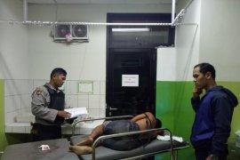 Polsek Banjarmasin Tengah kejar pelaku penganiayaan