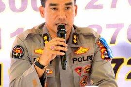 Polda Banten Gencar Berantas Narkoba