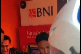 Polres Serang Amankan Seorang Pria Diduga Bobol ATM