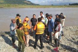 Tim SAR belum temukan korban hanyut di sungai Alas