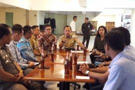Jadwal Kerja Pemkot Bogor Jawa Barat Senin 21 Januari 2019