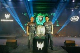 Tim Indonesia bersiap ikuti Asia Pacific Predator League di Bangkok