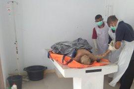 Seorang warga Myanmar ditemukan tewas di pantai