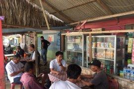 Mahasiswa Polbangtan dilatih berwirausaha kembangkan budidaya caisim