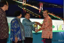 """PLN perkuat sinergi percepatan """"Kalimantan terang benderang"""""""