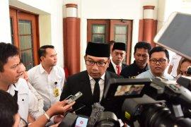 Gubernur: tol Cigatas dongkrak perekonomian di Garut