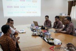 Ditreskrimsus Polda Bali bentuk satgas pengamanan bantuan sosial