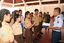 Lanud Gusti Ngurah Rai sosialisasikan SMA Dirgantara
