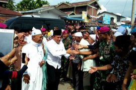 Gubernur Edy Rahmayadi hadiri puncak HUL ke-95 Tuan Guru