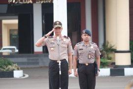 Wakapolda Banten Ingatkan Anggotanya Jangan Sakiti Masyarakat