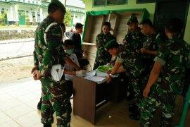 Polresta Denpasar tangkap kurir 617,4 gram sabu-sabu